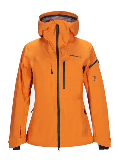Peak Performance Womens Alpine Skijakke