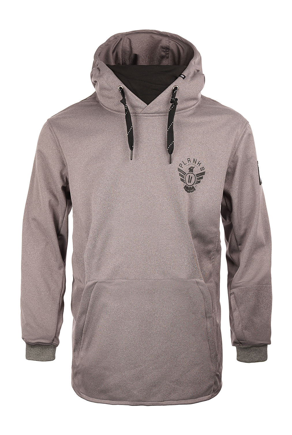 Planks Parkside Soft Shell Riding Hoodie thumbnail