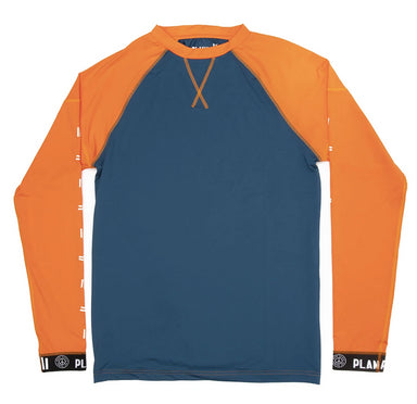 Planks Fall-Line Baselayer Skiundertrøje | Planks Clothing
