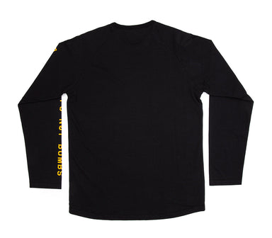 Planks Sticks Long Sleeve T-shirt | Planks Clothing