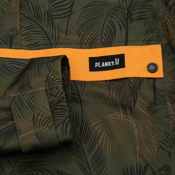 Planks Happy Days Anorak 2020