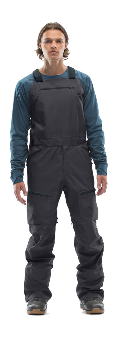 The North Face Brigandine Bib Skibukser