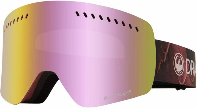 Dragon NFXs Rose goggle