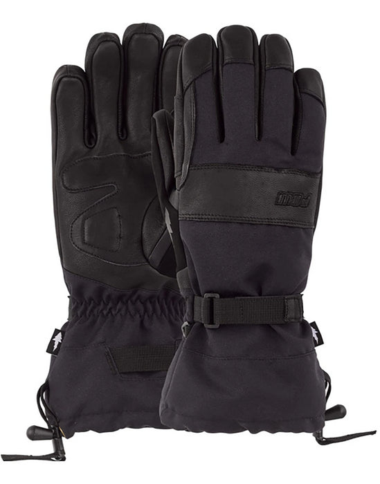Pow Gloves August Long Skihandsker | Pow Gloves