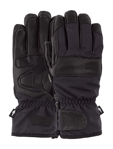 Pow Gloves August Short Skihandsker 2020