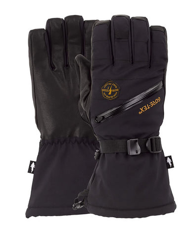 Pow Gloves Tormenta Gore-Tex Skihandsker | Pow Gloves