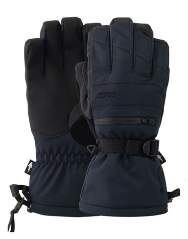 Pow Gloves Wayback GTX Long Skihandsker | Pow Gloves