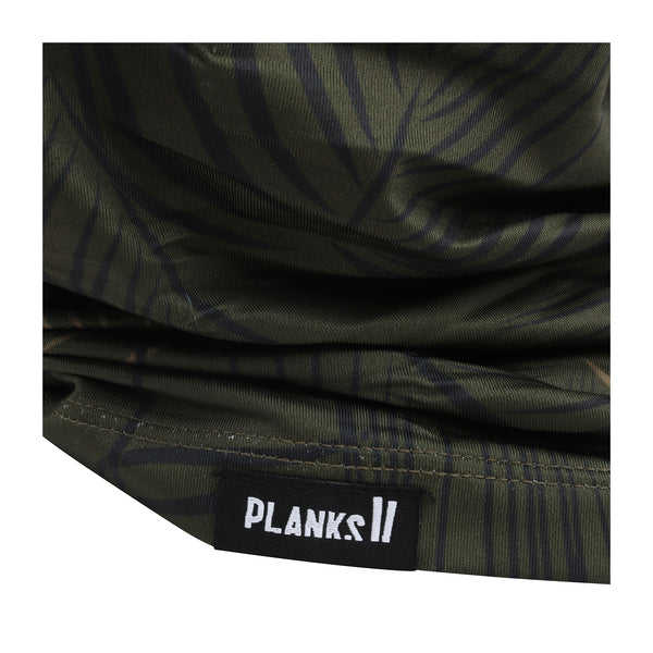 Planks Bandit Necktube 2020