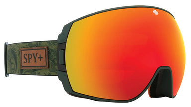 Spy Legacy Gone Fishing Goggles | Spy Optics