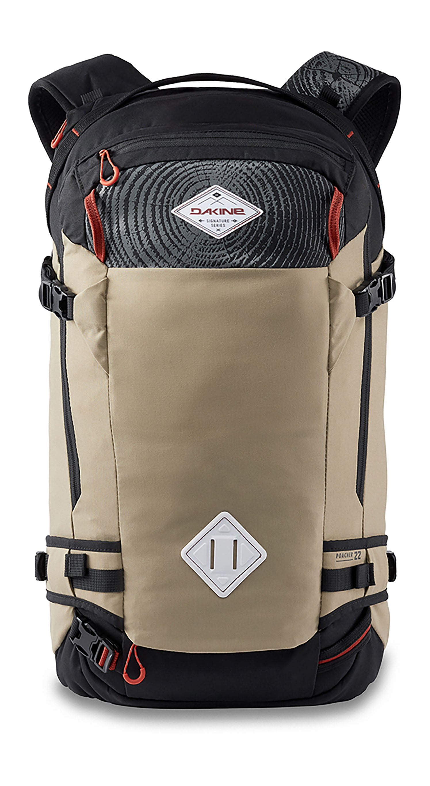 Dakine Team Poacher 22L Rygsæk
