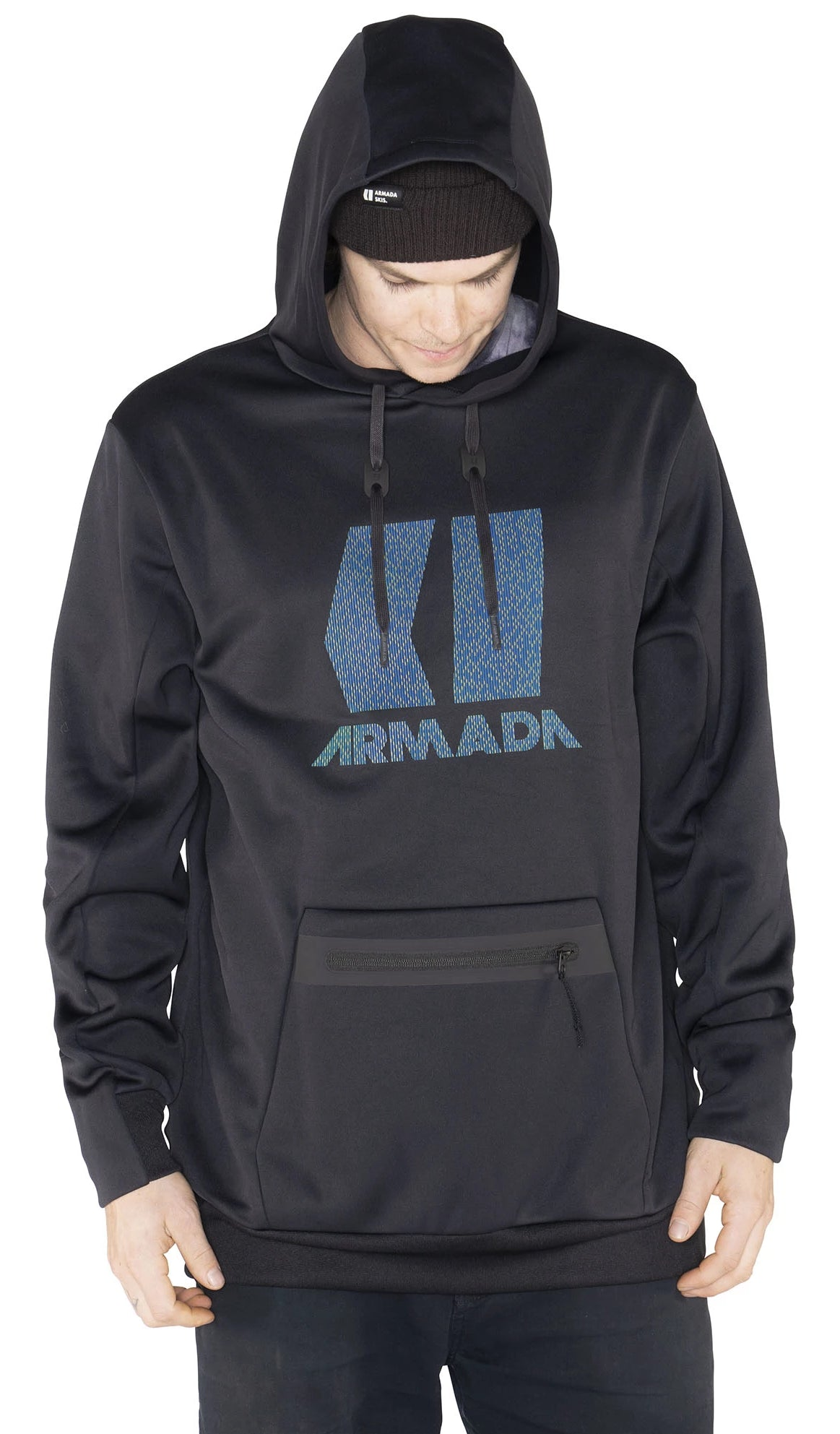 Armada Vortex Tech Fleece Mellemlag thumbnail
