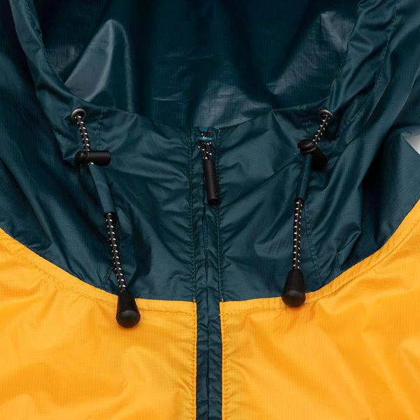 Planks Shredorak Packable Anorak 2020