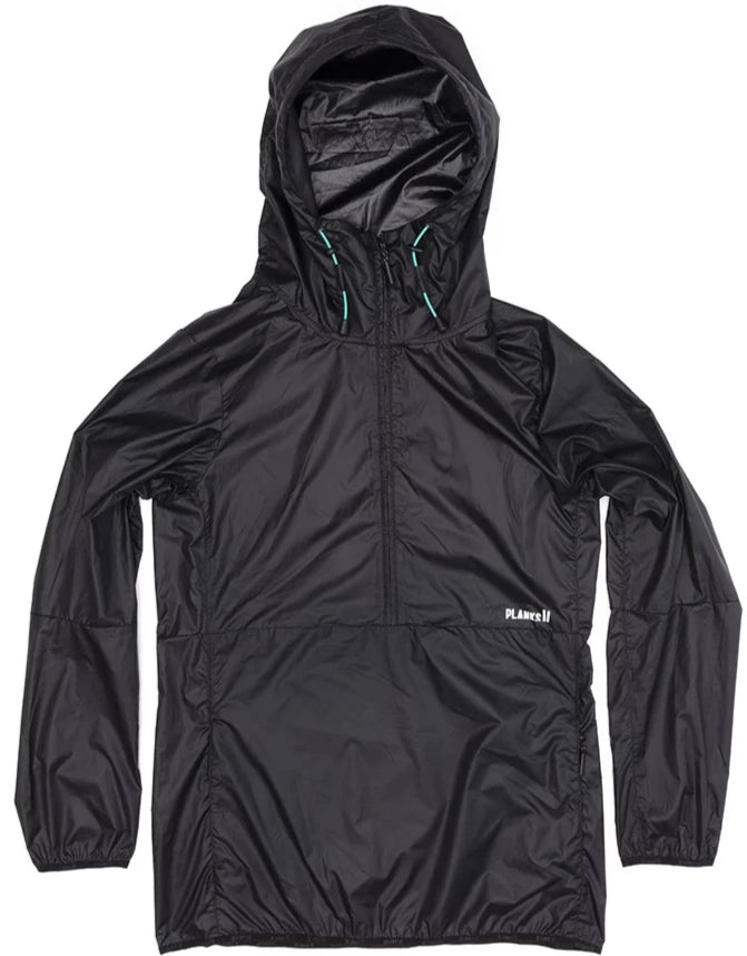 planks shredorak packable anorak 2020 fra planks clothing