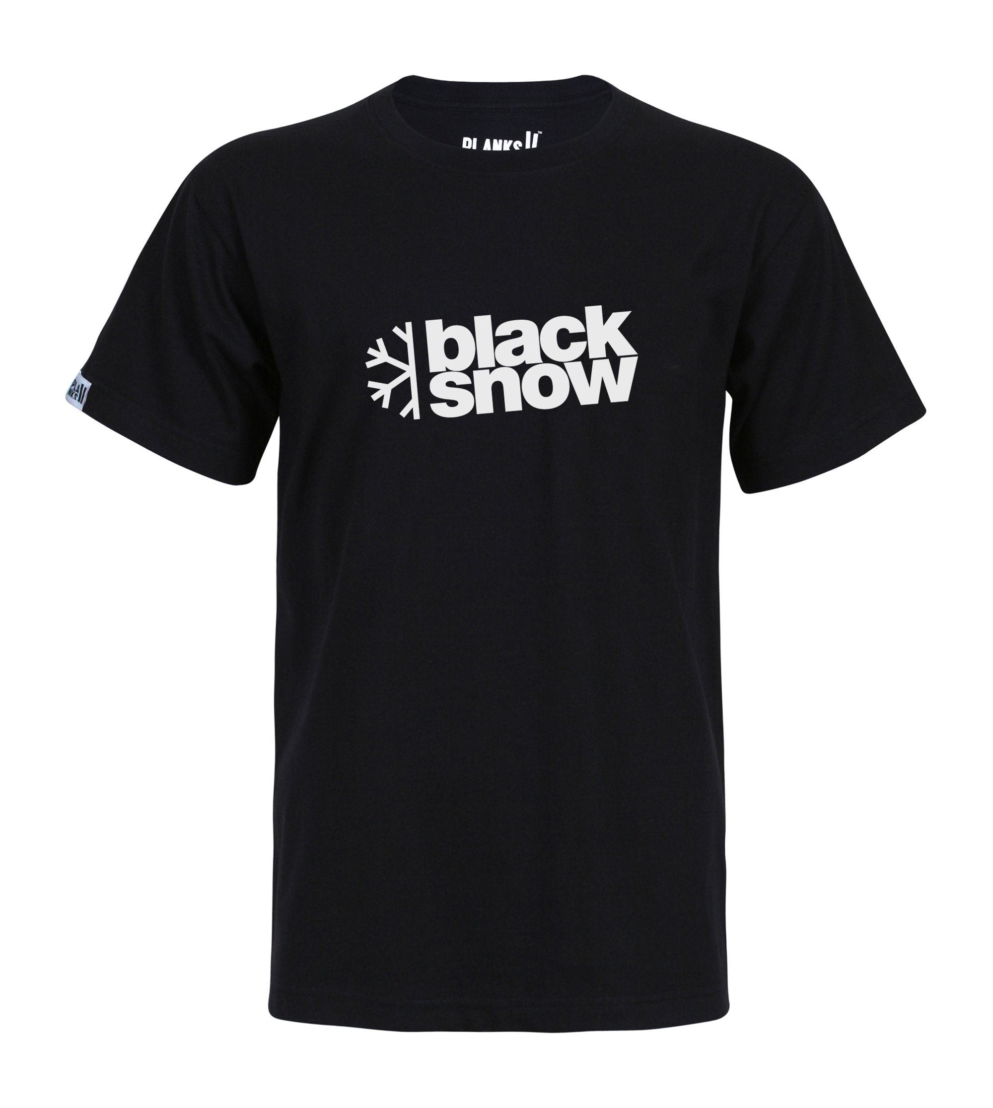 Blacksnow x Planks Collab T-Shirt thumbnail