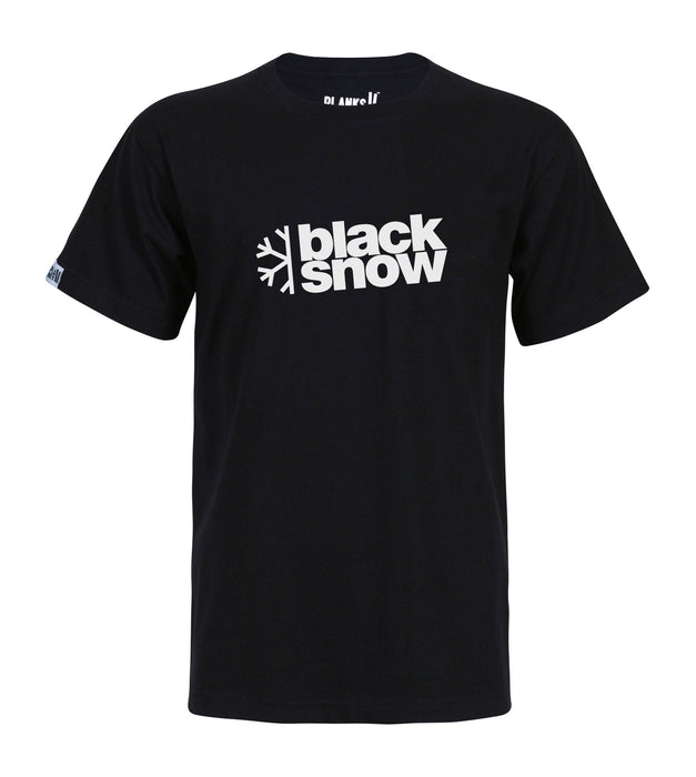 Blacksnow x Planks Collab T-Shirt
