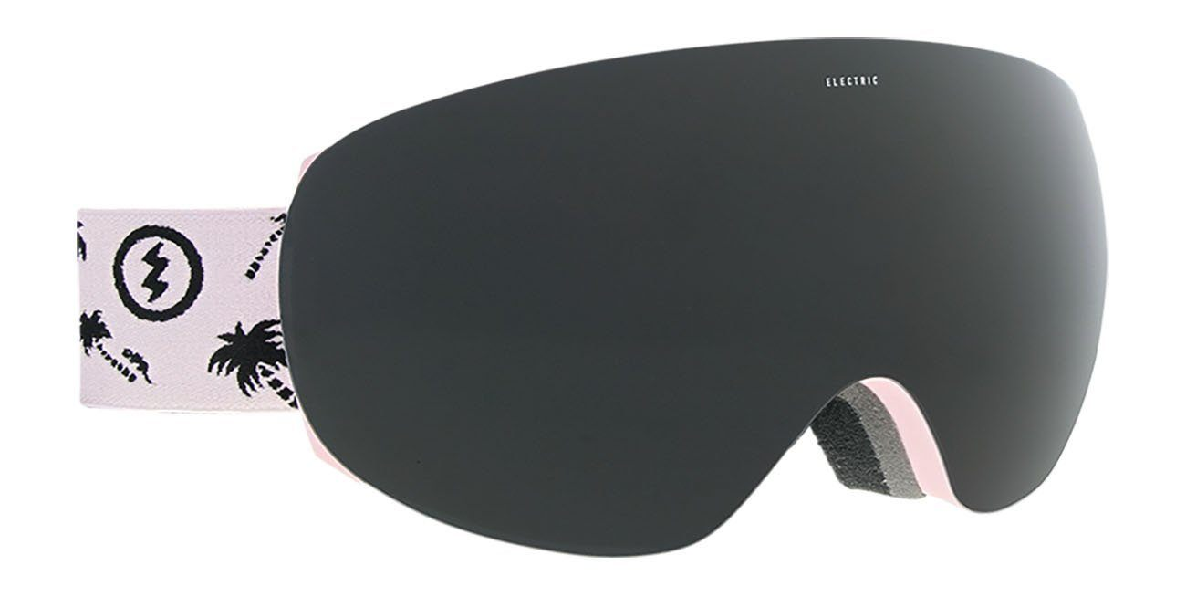 Electric EG3.5 Possy Pink / Jet Black Goggles thumbnail