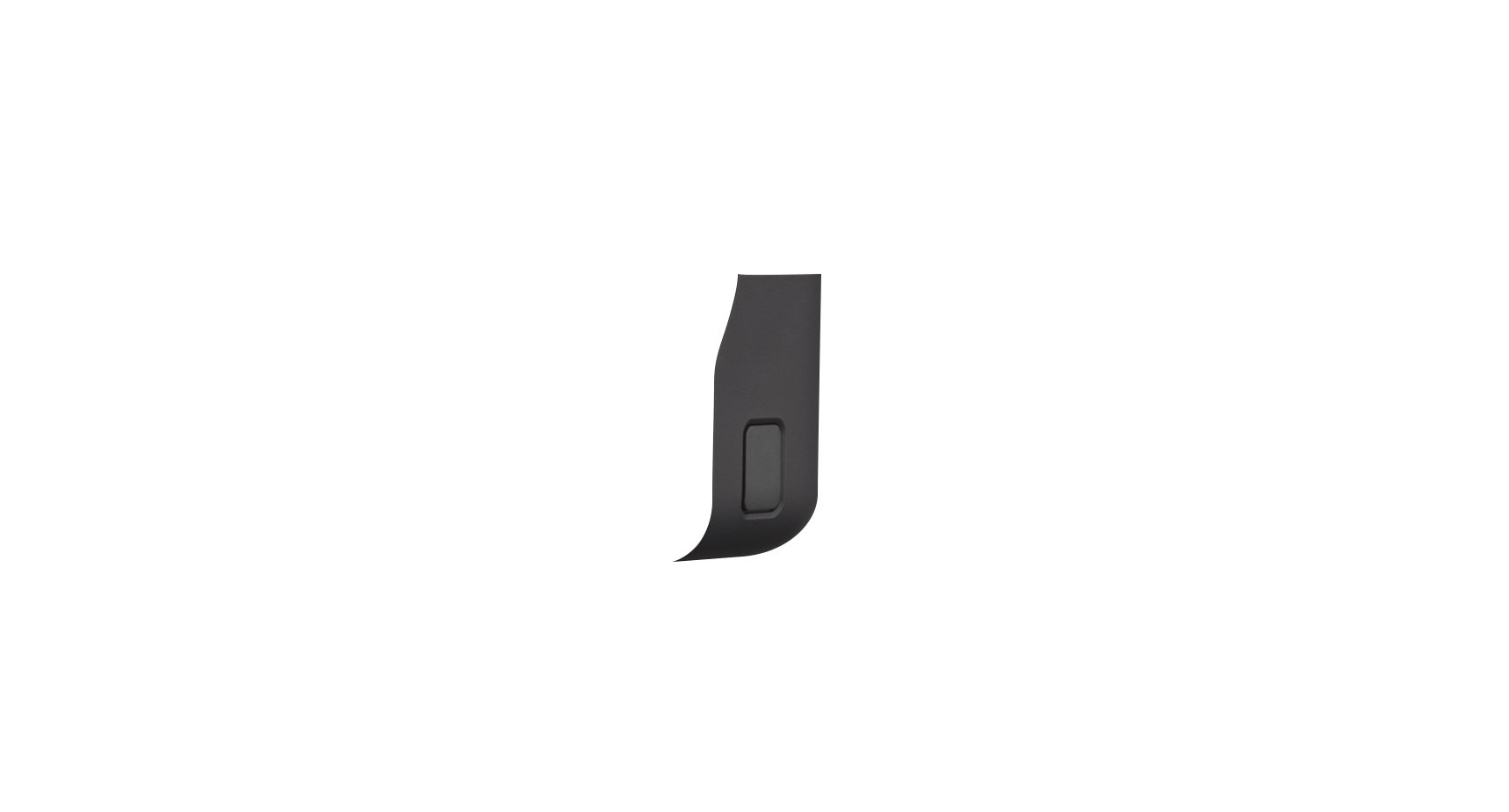 GoPro Replacement Side Door (HERO7 Black)