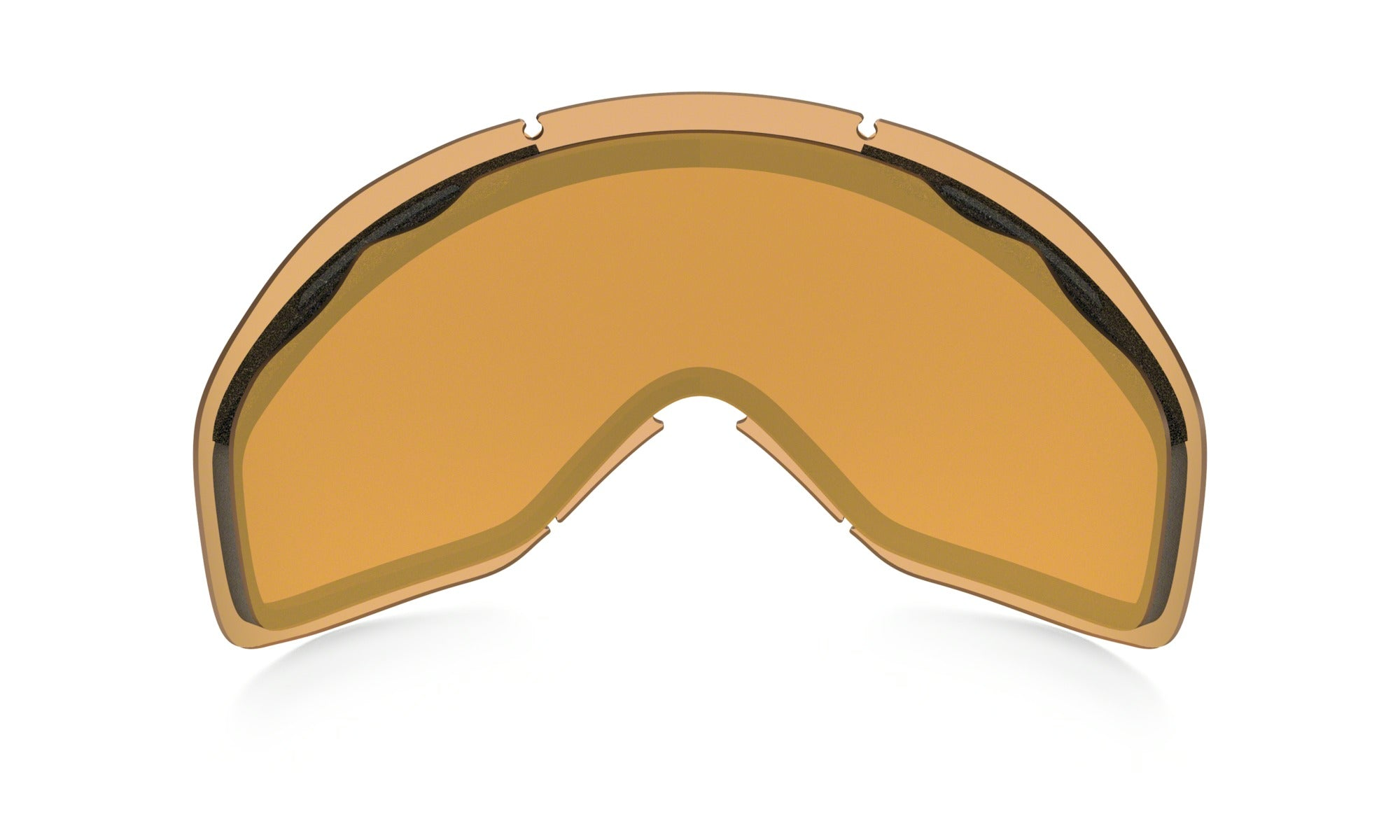 Oakley O-Frame 2.0 PRO XL Dark Brush Grey Fire & Persimmon Goggles