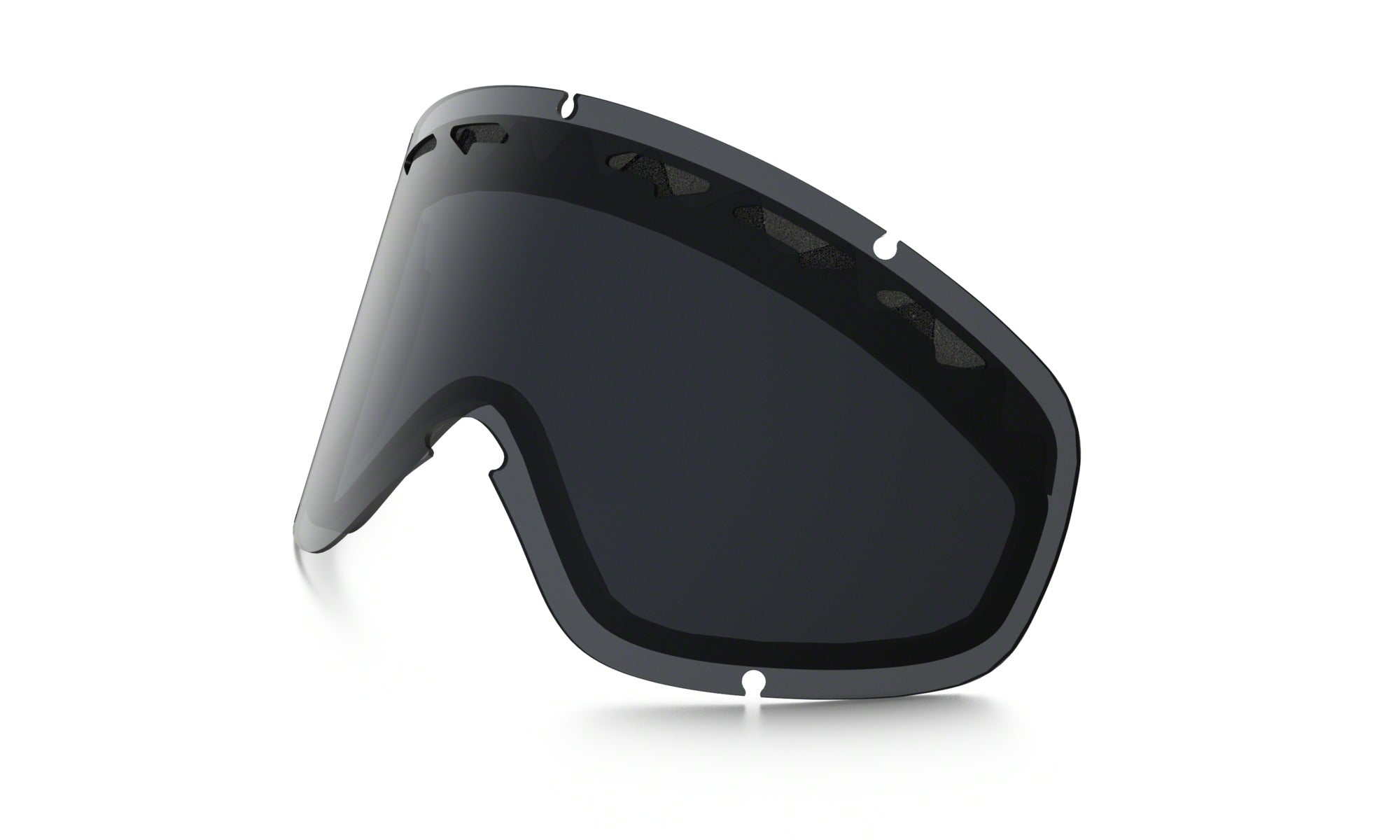 Oakley O-Frame 2.0 PRO XS Iconography Balsam Pers & Dark Grey Goggles