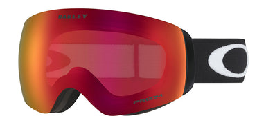 Oakley Flight Deck XM Matte Black Prizm Torch Goggles