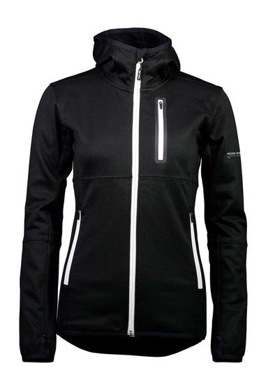 Mons Royale Womens Approach Tech Mid Hoodie