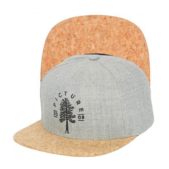 Picture Redwood Cap thumbnail