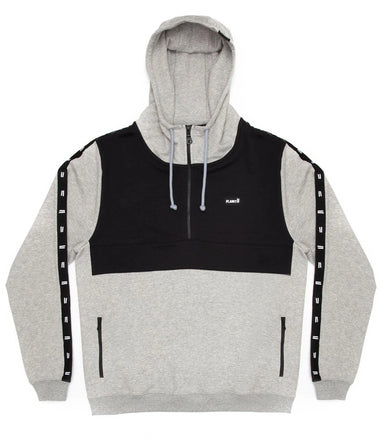 Planks Clothing Brother Hood Half Zip 2020
