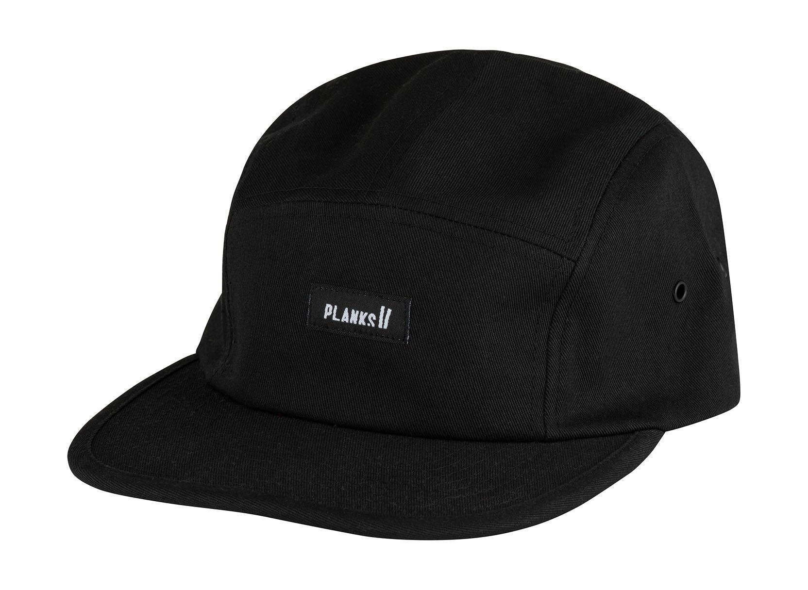 planks clothing Planks clothing classic five panel cap 2019 fra blacksnow.dk
