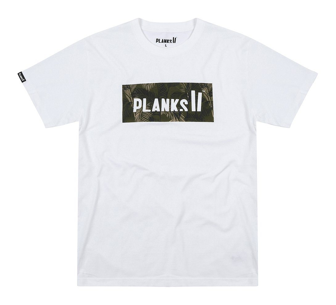 planks clothing – Planks clothing classic t-shirt på blacksnow.dk