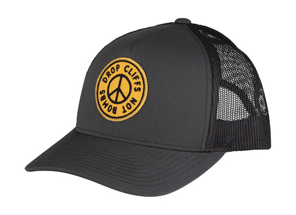 Planks Clothing Peace Trucker Cap 2019