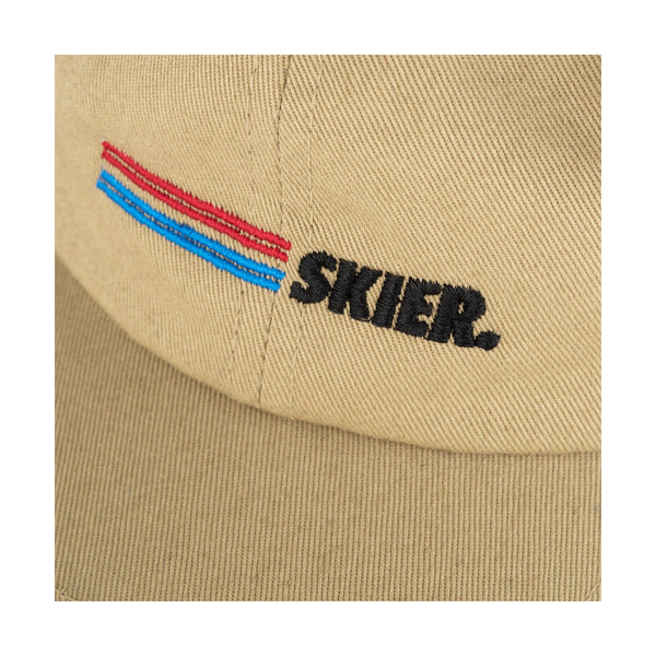 Planks Clothing Skier Grandad Cap 2019