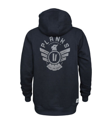 Planks Eagle Hoodie 2019 Small Small MLC-EAGLE901B-S