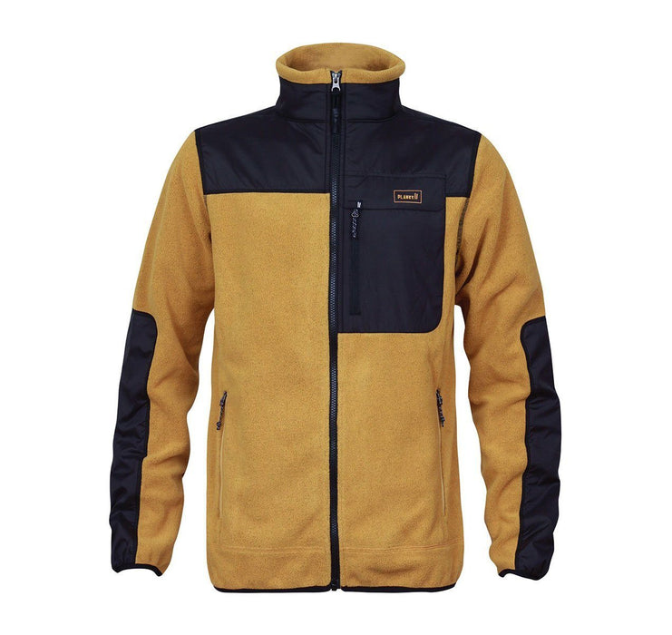 Planks Field Tripper Fleece Mellemlag 2019 Small Small LA-TRIP903B-S