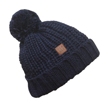 Planks Molly Bobble Beanie