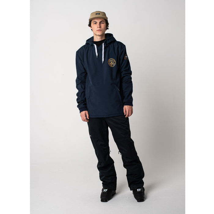 Planks Parkside Pro Soft Shell Hoodie