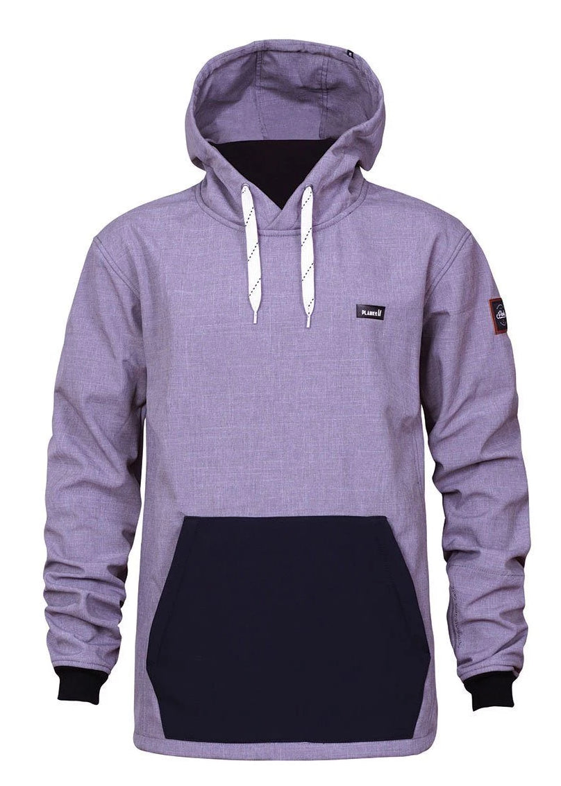 Planks Parkside Pro Soft Shell Hoodie thumbnail