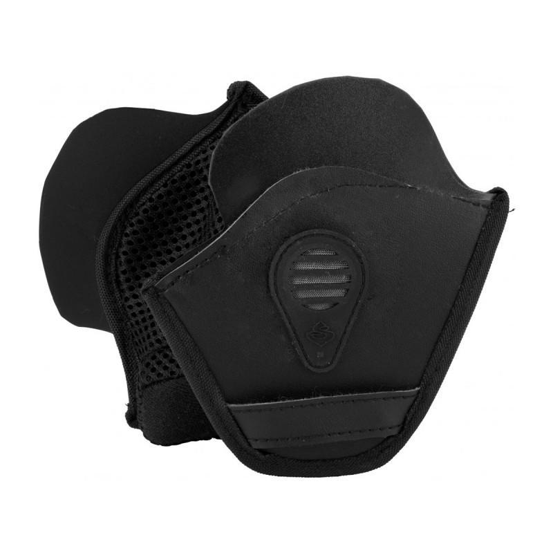 Sweet Protection Earpads Igniter/Trooper/Grimnir Black - Blacksnow.dk