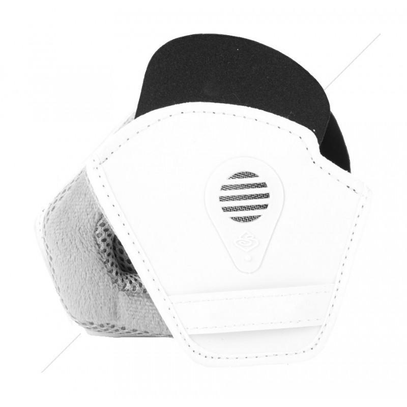 Sweet Protection Earpads Igniter/Trooper/Grimnir White - Blacksnow.dk