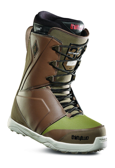 Thirty Two Lashed Bradshaw Snowboardstøvler 2019 42.5 42.5 8105000314-243-425