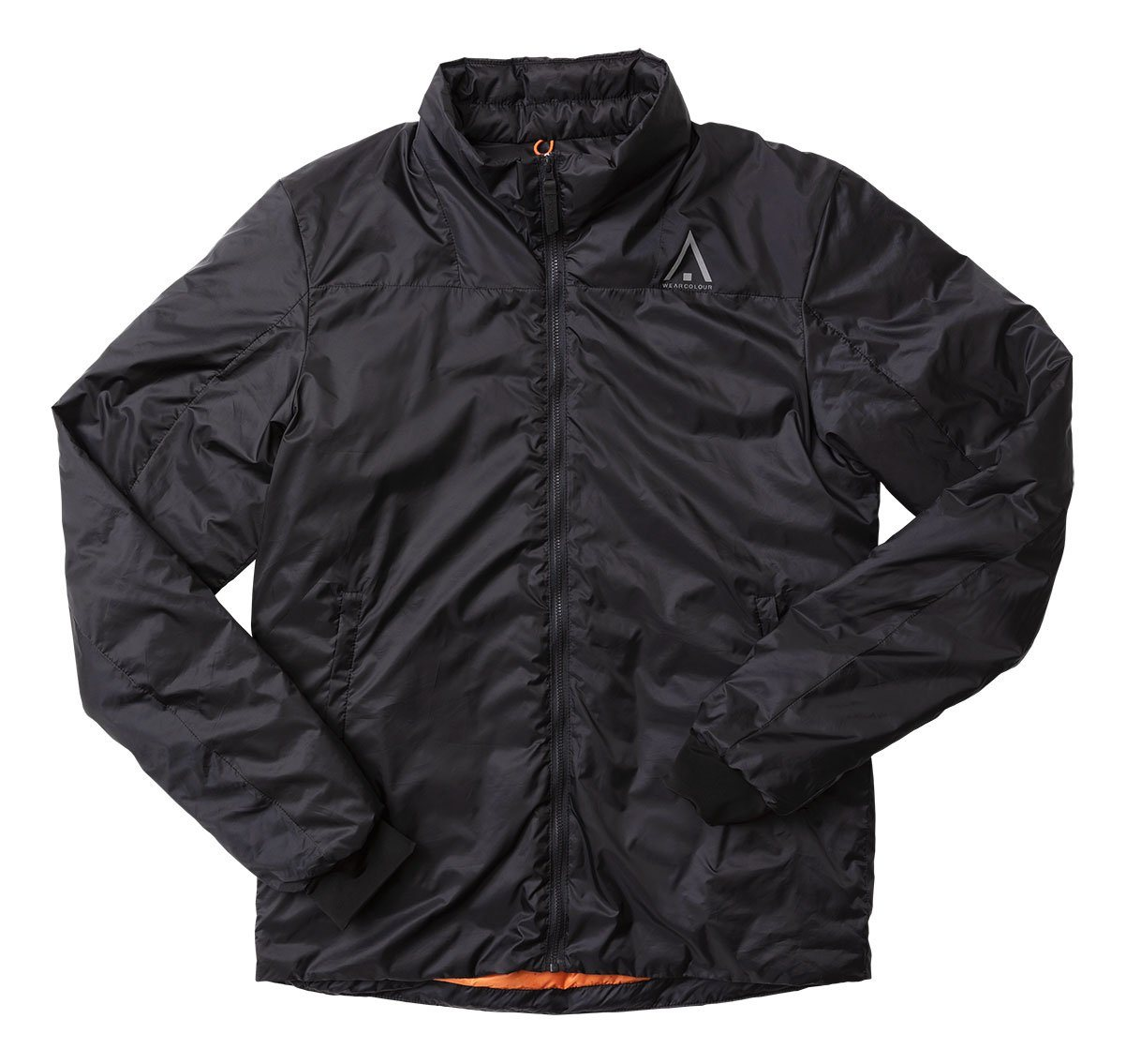 wearcolour Wearcolour heat jacket 2019 på blacksnow.dk
