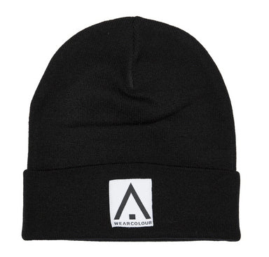 WearColour Puppet Beanie 2019 Black Black 41103183-900