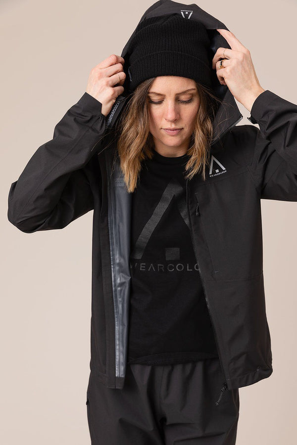 Wearcolour Womens Bare Jacket 2019