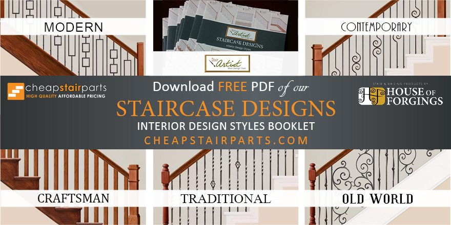 Interior Stair Design Booklet