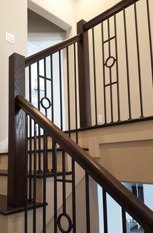 Cheap Stair Parts - Shop Iron Balusters, Handrail, Treads