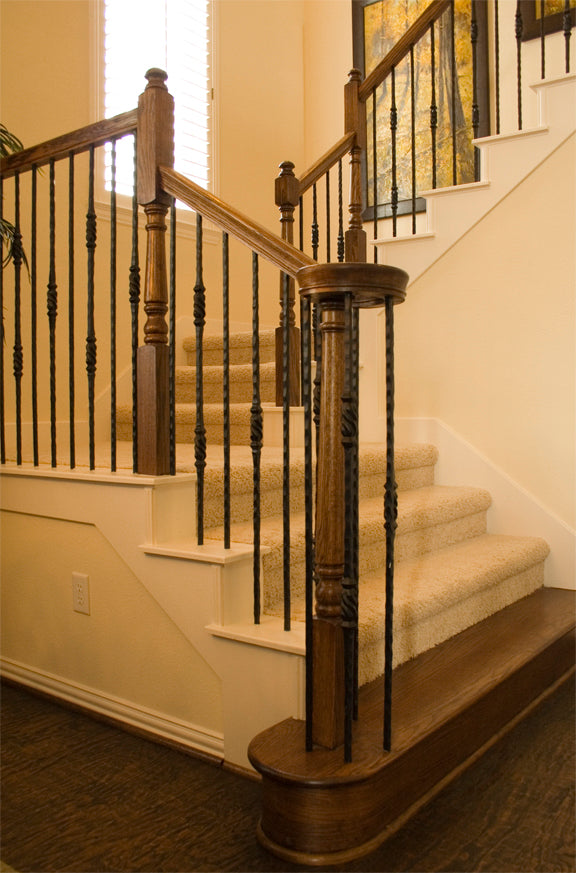 STAIR REMODEL INSPIRATION GALLERY
