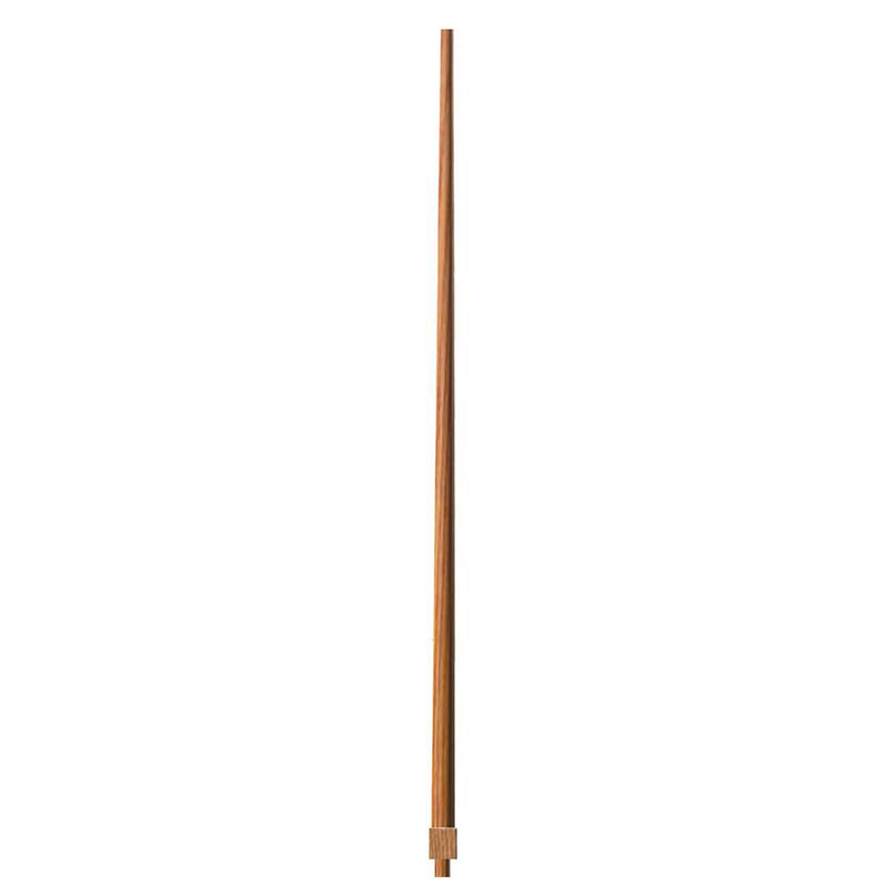 5025-34 Colonial Style Pin Top Baluster Wood Baluster House of Forgings