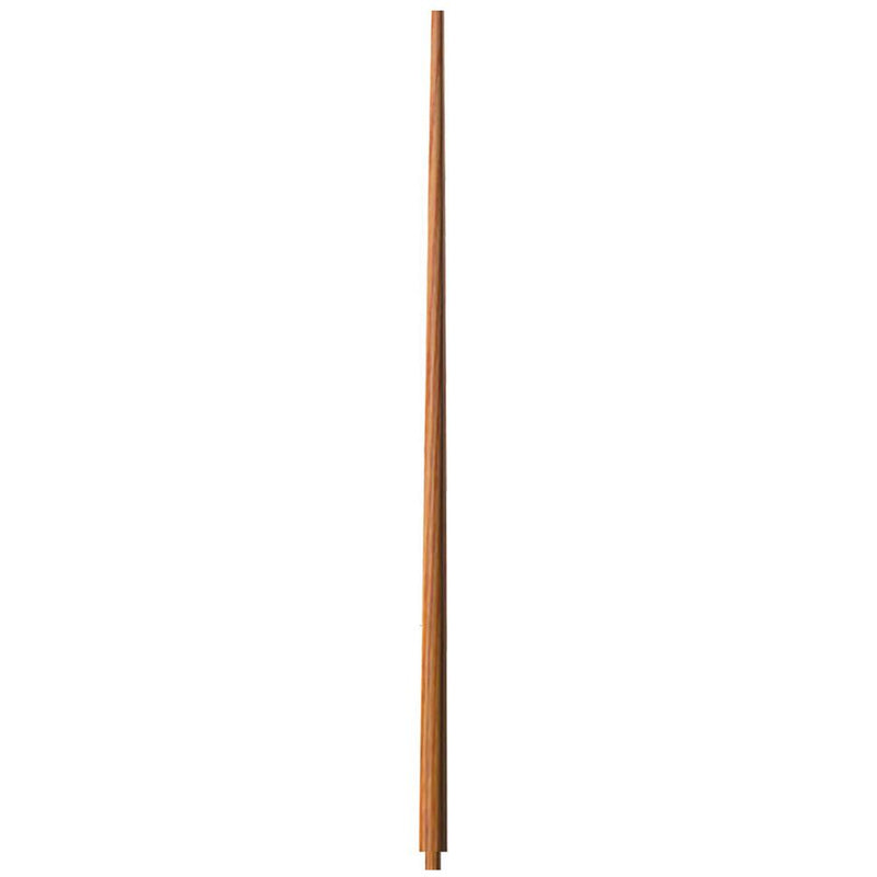 5040-39 Colonial Style Pin Top Baluster Wood Baluster House of Forgings