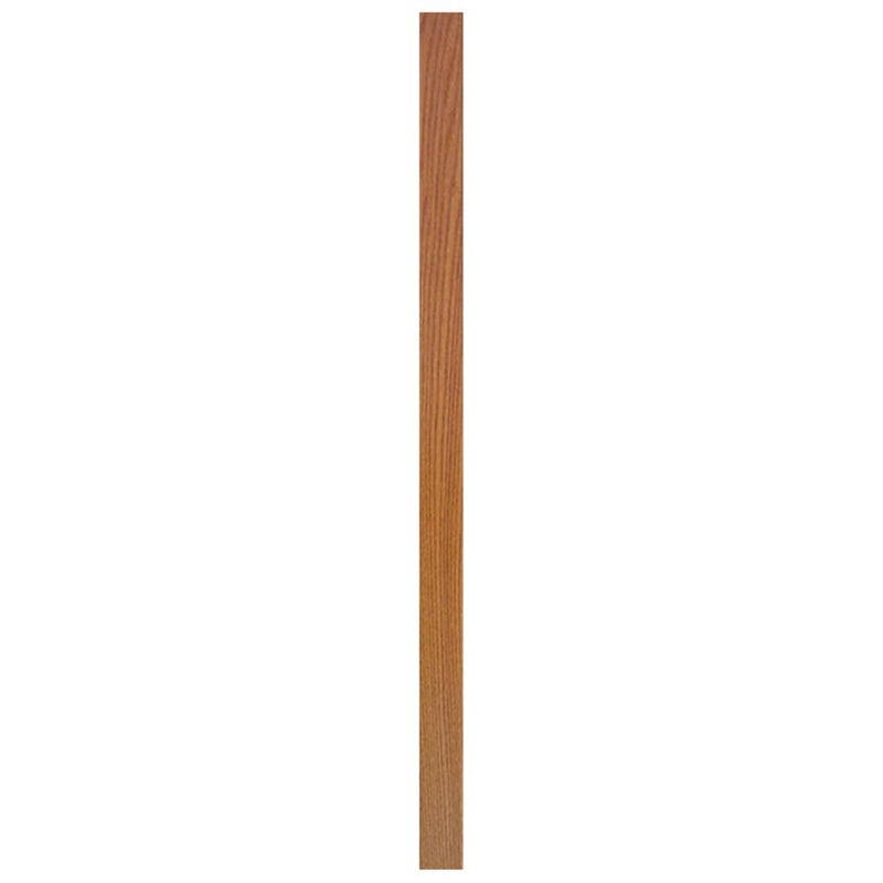 5360-42 Contemporary Style S4S Baluster Wood Baluster House of Forgings