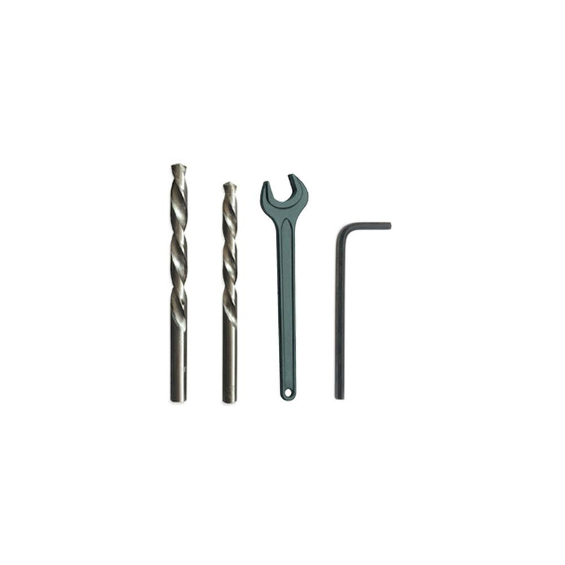 Wood Post Drill Kit Axia Accessories House of Forgings