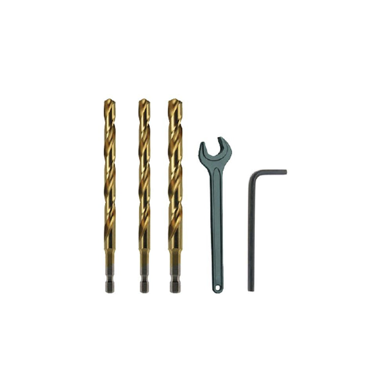 102 Metal Post Drill Kit - Cheap Stair Parts
